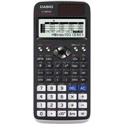 Casio Calculator FX-991 EX