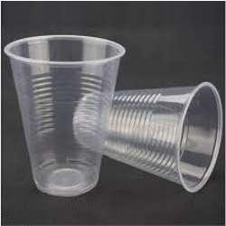 MPC Plastic PP Cup Clear 7oz - 70 Dia. - 1000pcs