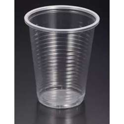 MPC Plastic PP Cup Clear 5oz - 70Dia.- 1000pcs