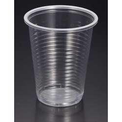 MPC Plastic PP Cup Clear 7oz - 70Dia. - 1000pcs