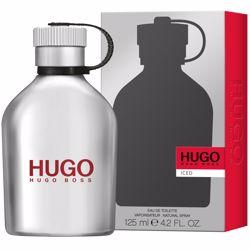 Hugo Boss Iced (M) Edt 125Ml