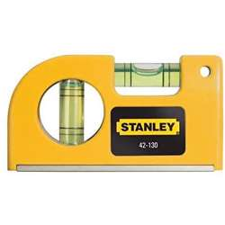 Stanley 0-42-130 Mini Pocket Level