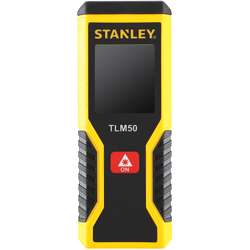 Stanley STHT1-77409 TLM50 - 15M Laser Measurement preview