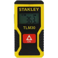 Stanley STHT9-77425 9M Pocket Level Distance Measurer