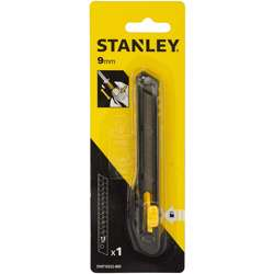 Stanley STHT10322-800 Sm Snap Off Knive 9mm