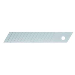 Stanley STHT11147-8B 18mm Double Point 10x10 Bulk Knife Blade