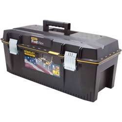 Stanley 028001L 28in Structural Foam Tool Box Dim:71x30.8x28.5cm