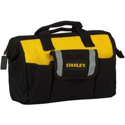 Stanley STST512114 12in Soft Side Tool Bag