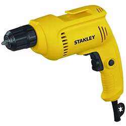 Stanley STDR5510C-B5 550W 10mm Rotary Drill With Keyless Chuck