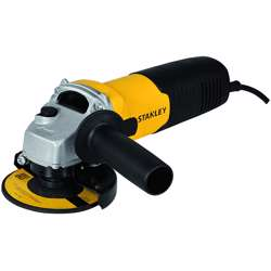 Stanley STGS7100-B5 710W Small Angle Grinder 100mm preview