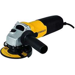 Stanley STGS7115-B5 710W 115mm Small Angle Grinder