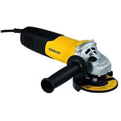 Stanley STGS9115-B5 900W 115mm Small Angle Grinder
