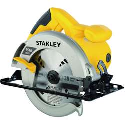 Stanley SC16-B5 1600W 190mm Circular Saw