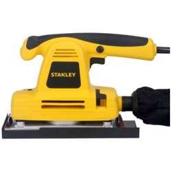 Stanley SSS310-B5 310W 1/2 Sheet Sander