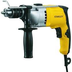 Stanley STDH8013K-B5 800W 13mm Percussion Drill, Kitbox