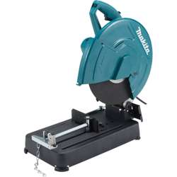 Makita LW1401 Portable Cut-Off 2200W, 14″ – (355 MM)