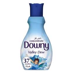Downy Concentrate Fabric Softener Valley Dew - 4x1.5L