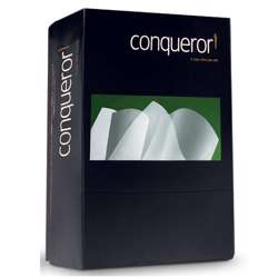 Conqueror Paper A4 White 100GSM (500 Sheets) preview