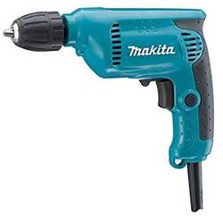 Makita VARIABLE SPEED DRILL 10mm MKT 6413
