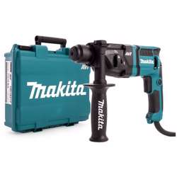 Makita HR1841F Electric Rotary Hammer Drill 470W 18mm