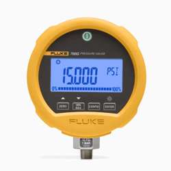 Fluke 700G27 Pressure Test Gauge, 300 psig, 20 bar