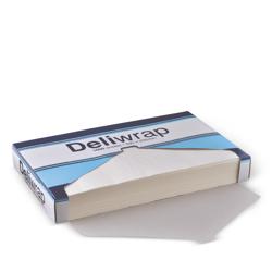 Detpak Deli Wrap