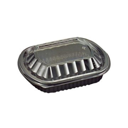 Galaxy Pack Black Base Compartment With Lid