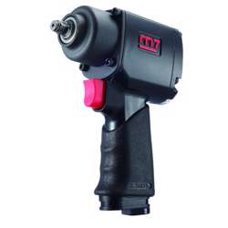 M7 NC-4210 1/2in Drive Air Impact Wrench; 400 FT-LB Max Torque