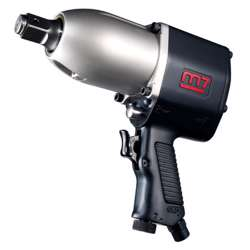 M7 NC-6113 3/4in Air Drive Impact Wrench; 850 FT-LB Max Torque