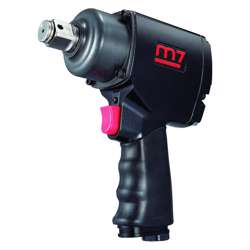 M7 NC-6210 3/4in Air Drive Impact Wrench; 750 FT-LB Max Torque