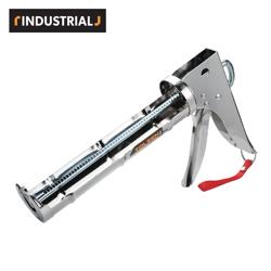 Tolsen 3 In 1 Heavy Duty Caulking Gun(Industrial) (225mm)