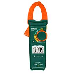 Extech MA440 400A AC Clamp Meter + Non-Contact Voltage