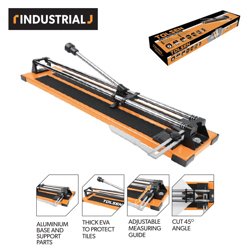 Tolsen Heavy Duty Tile Cutter Industrial (800mm)
