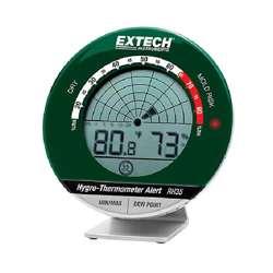Extech RH35 Desktop Hygro-Thermometer Alert
