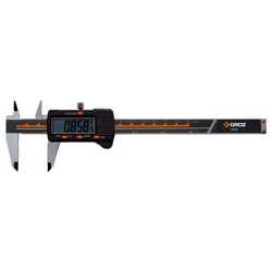 Groz EDC/8 Electronic Caliper; 0-8in ( 0-200mm)