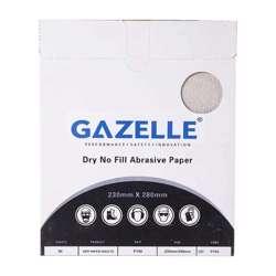 Gazelle GDP150 Dry Abrasive Paper 150G (Pack of 50)