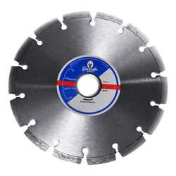 Gazelle GMG100 Marble and Granite Cutting Blades - 100mm