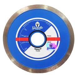Gazelle GRT230 Tile Cutting Blades 230mm