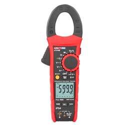Uni-T UT219E Electrician TRMS Clamp Meter