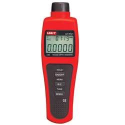 Uni-T UT372 Tachometer (Motor Speed Measurement); Speed:10-99;999 rpm
