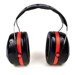 3M H10A Ear Muff Peltor Optime