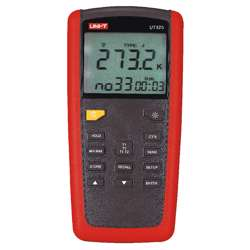 Uni-T UT325 Thermometer 200 ~ 1372 C