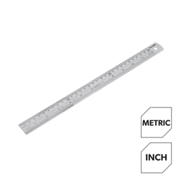 Tolsen Stainless Steel Ruler (150mm)