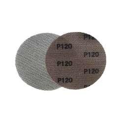 Gazelle GVN6/600 Velcro Net Discs (Pack of 50) 6in - 150mm x 600G