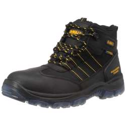 Dewalt 50093-132-42 Nickel Waterproof Hiker Style Safety Boot - 42