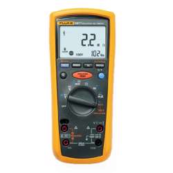Fluke 1587T Insulation Multimeter (Telecom)