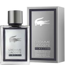 Lacoste L''''Homme Timeless Edt 50Ml