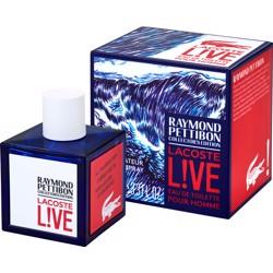 Lacoste Live Raymond Pettibon (M) Edt 100Ml
