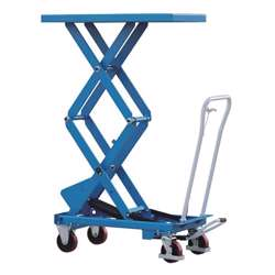 Gazelle WJ10500006 Charger for Work Platform Capacity