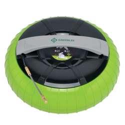 Klauke 52074600 Dura Spinner polyester fish tape system 20M